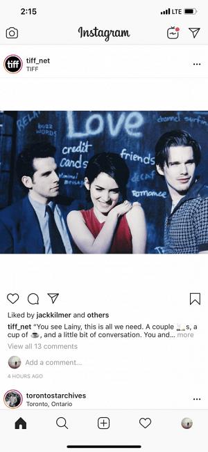 Instagram隱藏讚好數字